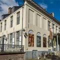 比利時-布魯日公共美術博物館 Groeninge Museum, Bruges