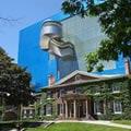 加拿大-多倫多安大略藝廊 Art Gallery of Ontario
