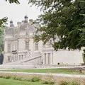 法國-孔德博物館 Musee Conde. Chantilly