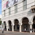 瑞士-巴塞爾藝術博物館 Kunstmuseum Basel, Switzerland