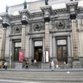比利時-皇家美術館 Musees royaux des Beaux-Arts de Belgique, Brussels