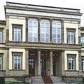德國-斯圖加特國家藝廊 Staatsgalerie Stuttgart, Stuttgart