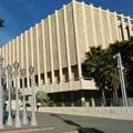 美國-加州洛杉磯郡立美術館 Los Angeles County Museum of Art