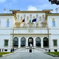 義大利-羅馬柏吉司畫廊 Galleria Borghese, Rome