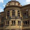 義大利-佛羅倫斯市烏菲茲美術館 Galleria degli Uffizi in Florence