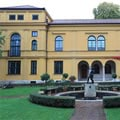 德國-慕尼黑連巴赫市立美術館 Stadtische Galerie im Lenbachhau, Munich