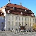 羅馬尼亞-布魯肯撒爾博物館 Brukenthal National Museum Sibiu
