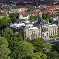 德國-漢諾威下薩克森州博物館 Lower Saxony State Museum