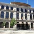 西班牙-馬德里市蘇菲亞王妃藝術中心  Centro de Arte Renia Sofia