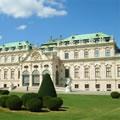 奧地利-維也納國家美術畫廊 Oesterreichische Galerie, Vienna