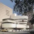 美國-紐約古金漢博物館 Solomon R. Guggenheim Museum, New York