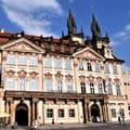捷克-布拉格國家畫廊 Nardoni Gallery, Prague