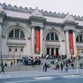 美國-紐約大都會美術館 Metropolitan Museum of Art, New York
