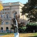 捷克-布拉格慕夏美術館 MUCHA museum. Prague