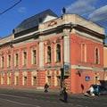 俄羅斯-莫斯科新西方藝術國家博物館 State Museum of New Western Art, Moscow