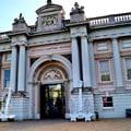 英國-倫敦國家海事博物館 National Maritime Museum, London
